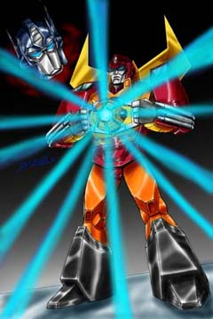 Tfarchive Transformers Cartoons
