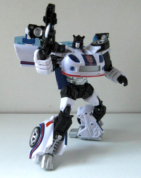 Image Gallery jazz g1 toy