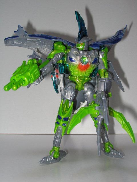 Tfarchive Transformers Toys