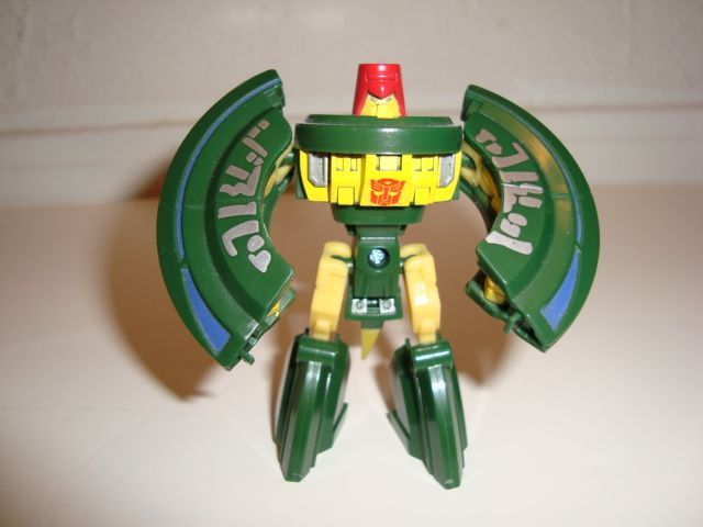 Cosmo Toy Robot New : Tfarchive transformers toys
