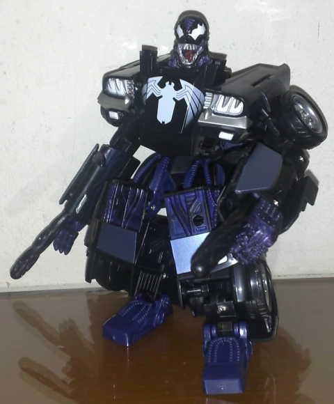 Transformers Prime Dark Energon Toys