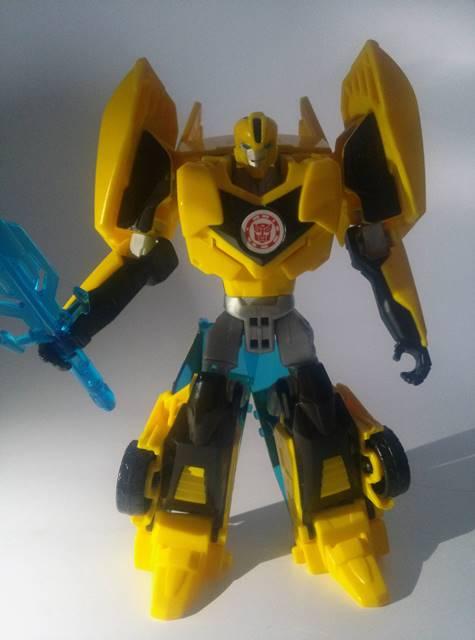 TFArchive - Transformers Toys